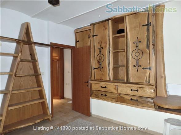 Exquisite & charming apartment Home Rental in Jerusalem, Jerusalem District, Israel 1