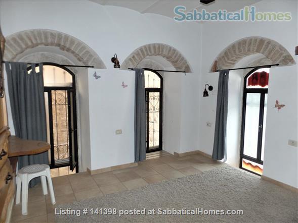 Exquisite & charming apartment Home Rental in Jerusalem, Jerusalem District, Israel 0