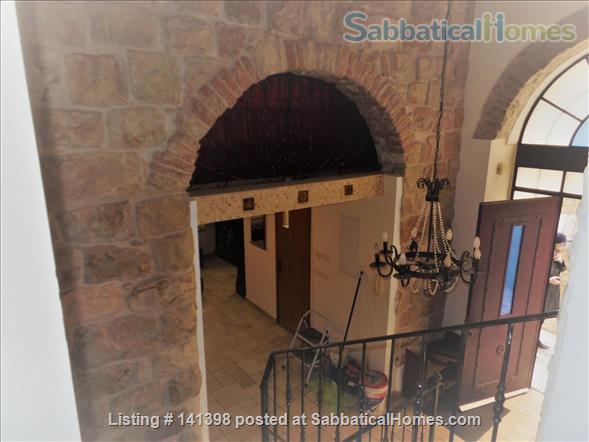 Exquisite & charming apartment Home Rental in Jerusalem, Jerusalem District, Israel 2
