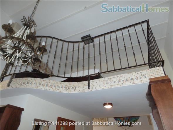 Exquisite & charming apartment Home Rental in Jerusalem, Jerusalem District, Israel 3