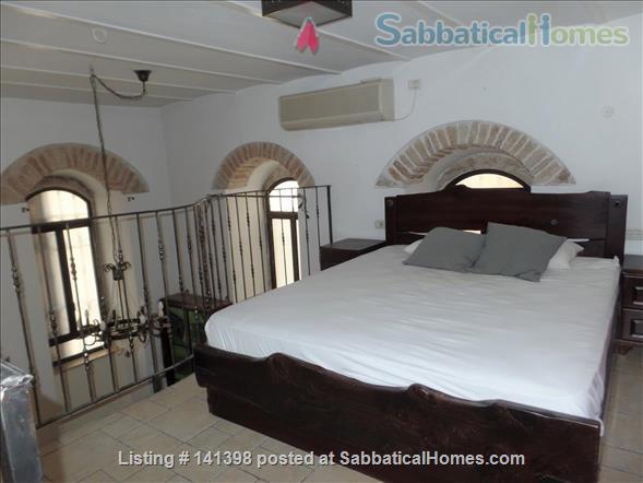 Exquisite & charming apartment Home Rental in Jerusalem, Jerusalem District, Israel 4