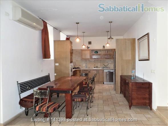 Exquisite & charming apartment Home Rental in Jerusalem, Jerusalem District, Israel 5