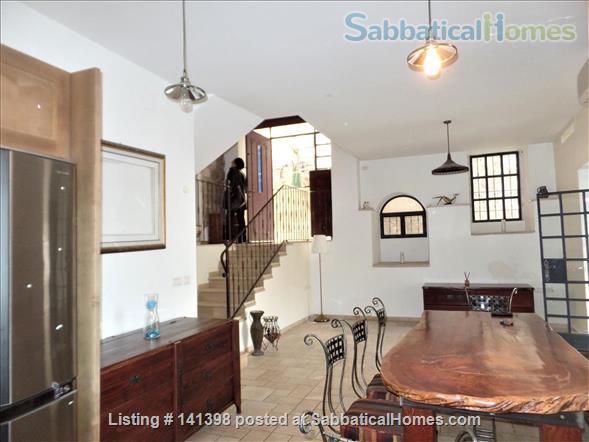 Exquisite & charming apartment Home Rental in Jerusalem, Jerusalem District, Israel 6
