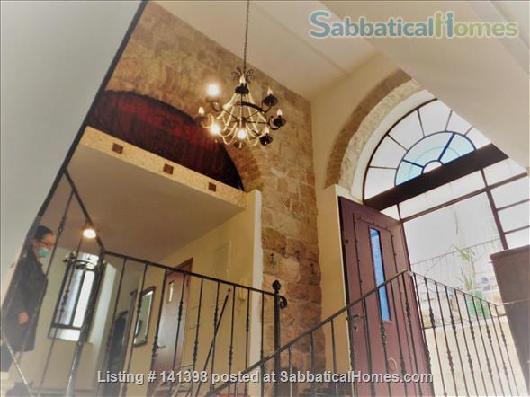 Exquisite & charming apartment Home Rental in Jerusalem, Jerusalem District, Israel 7