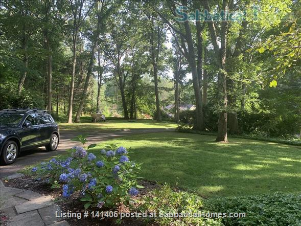 11 Coult Lane, Old Lyme, CT 06371  Home Rental in Old Lyme, Connecticut, United States 0