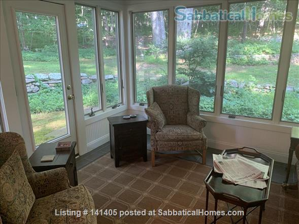 11 Coult Lane, Old Lyme, CT 06371  Home Rental in Old Lyme, Connecticut, United States 3