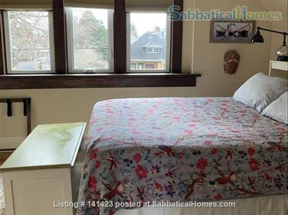 Chapman Street Loft - Close to Ocean, Park and Cook Street Village Home Rental in Victoria, British Columbia, Canada 6