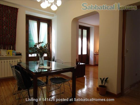 Excellent full-size one bedroom apartment Home Rental in Madrid, Comunidad de Madrid, Spain 1
