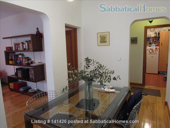 Excellent full-size one bedroom apartment Home Rental in Madrid, Comunidad de Madrid, Spain 0