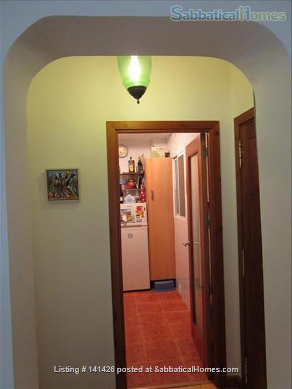 Excellent full-size one bedroom apartment Home Rental in Madrid, Comunidad de Madrid, Spain 3