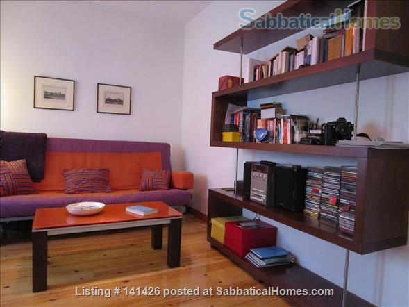 Excellent full-size one bedroom apartment Home Rental in Madrid, Comunidad de Madrid, Spain 4