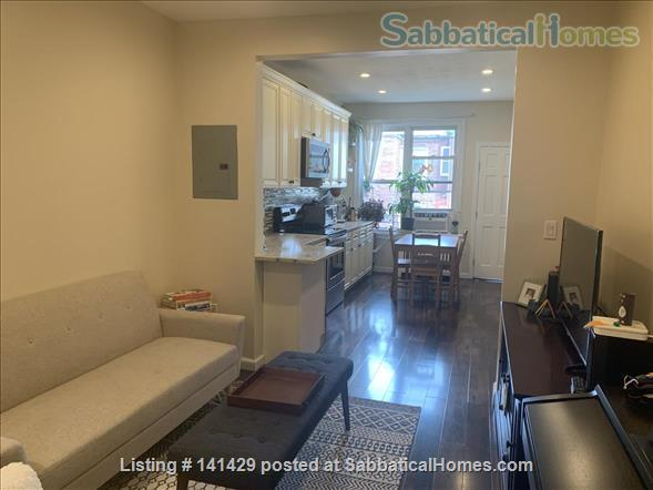 Large Apartment in North Brooklyn Home Rental in Greenpoint, New York, United States 1