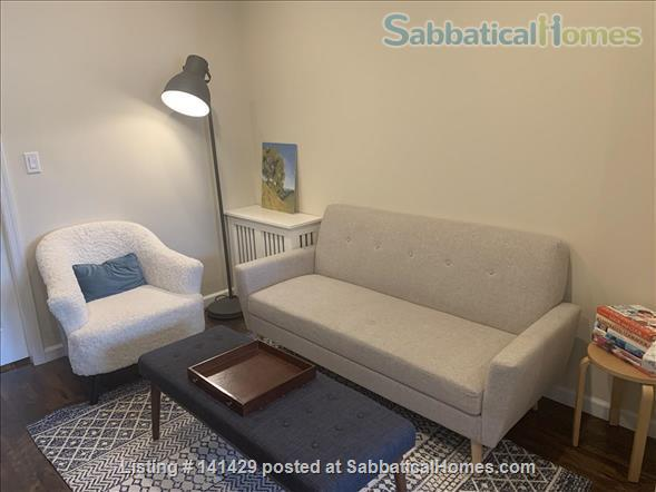 Large Apartment in North Brooklyn Home Rental in Greenpoint, New York, United States 0