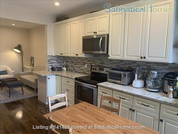 Large Apartment in North Brooklyn Home Rental in Greenpoint, New York, United States 4