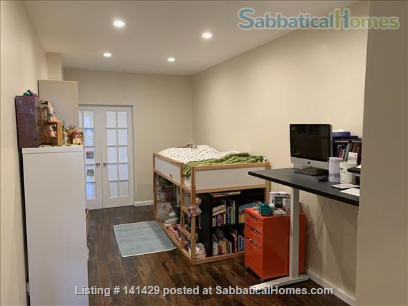 Large Apartment in North Brooklyn Home Rental in Greenpoint, New York, United States 6