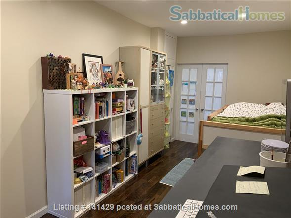 Large Apartment in North Brooklyn Home Rental in Greenpoint, New York, United States 7