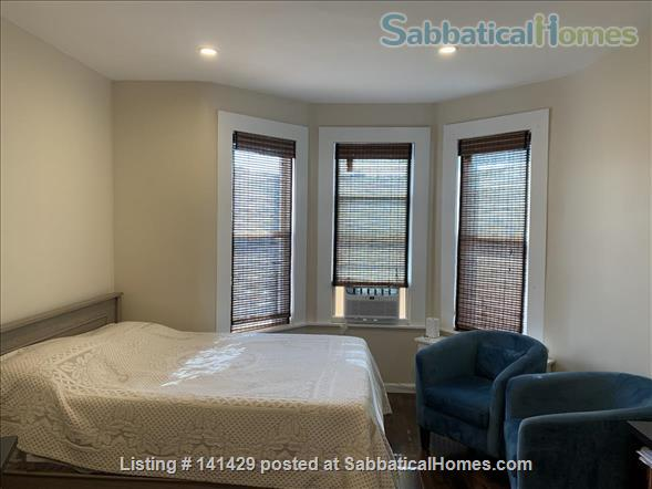 Large Apartment in North Brooklyn Home Rental in Greenpoint, New York, United States 8