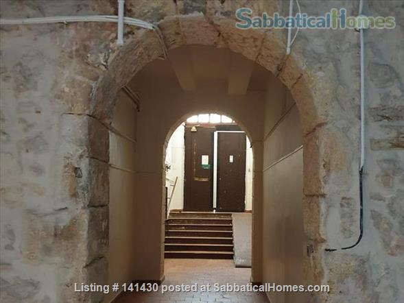 Rare historical apartment near the old port in Marseille Home Rental in Marseille, Provence-Alpes-Côte d'Azur, France 1