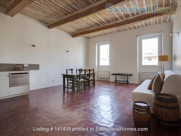 Rare historical apartment near the old port in Marseille Home Rental in Marseille, Provence-Alpes-Côte d'Azur, France 3