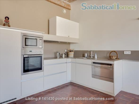 Rare historical apartment near the old port in Marseille Home Rental in Marseille, Provence-Alpes-Côte d'Azur, France 5