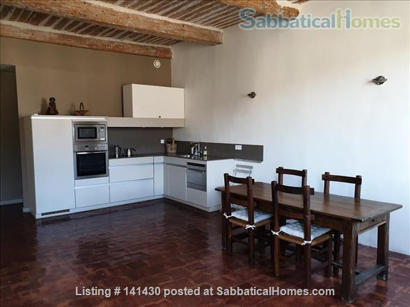 Rare historical apartment near the old port in Marseille Home Rental in Marseille, Provence-Alpes-Côte d'Azur, France 6