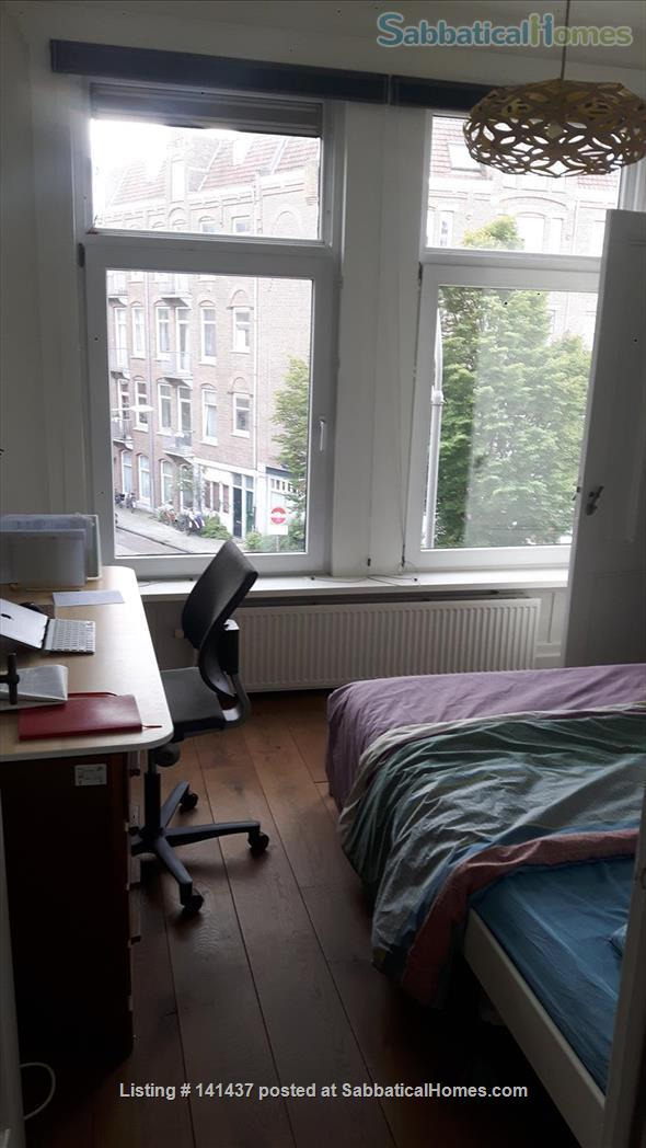 Amsterdam apartment Home Rental in Amsterdam, NH, Netherlands 7