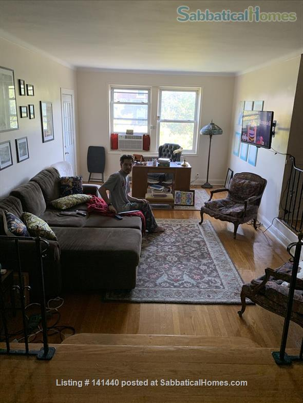 2 BRM in Brooklyn Home Rental in Midwood, New York, United States 1