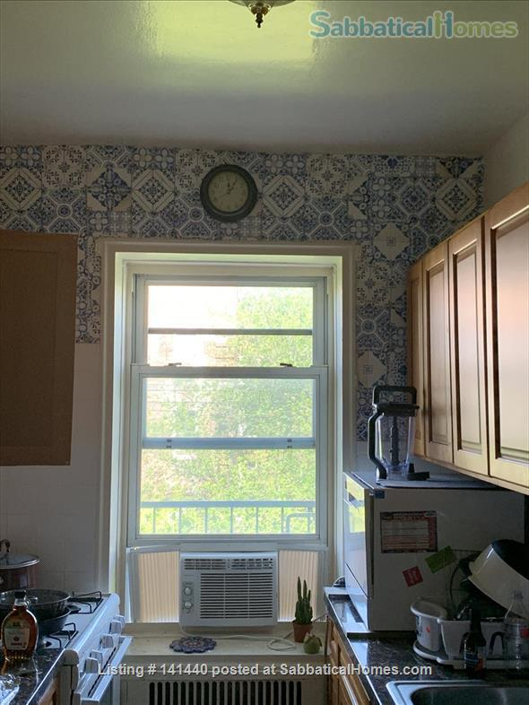 2 BRM in Brooklyn Home Rental in Midwood, New York, United States 4