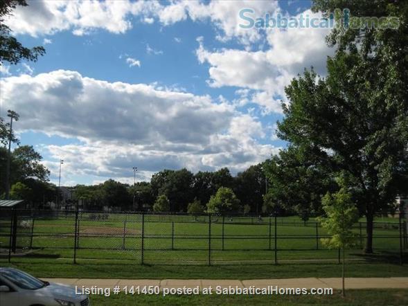Furnished, near MIT, MGH, Harvard Home Rental in Cambridge, Massachusetts, United States 9