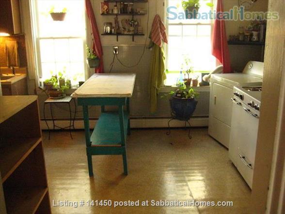 Furnished, near MIT, MGH, Harvard Home Rental in Cambridge, Massachusetts, United States 6