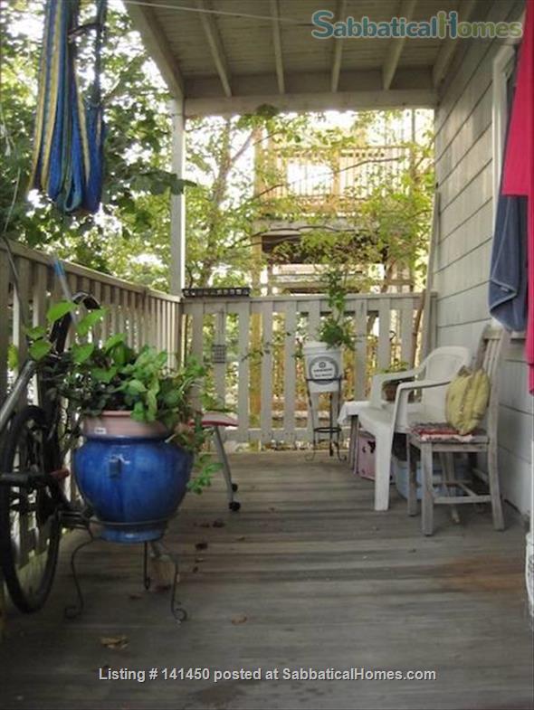 Furnished, near MIT, MGH, Harvard Home Rental in Cambridge, Massachusetts, United States 8