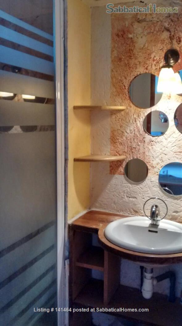 studio in Paris Home Rental in Paris, IDF, France 9