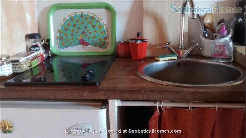 studio in Paris Home Rental in Paris, IDF, France 7
