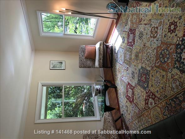 Beautiful, fully furnished home 10 minutes away from UW Madison Home Rental in Madison, Wisconsin, United States 5