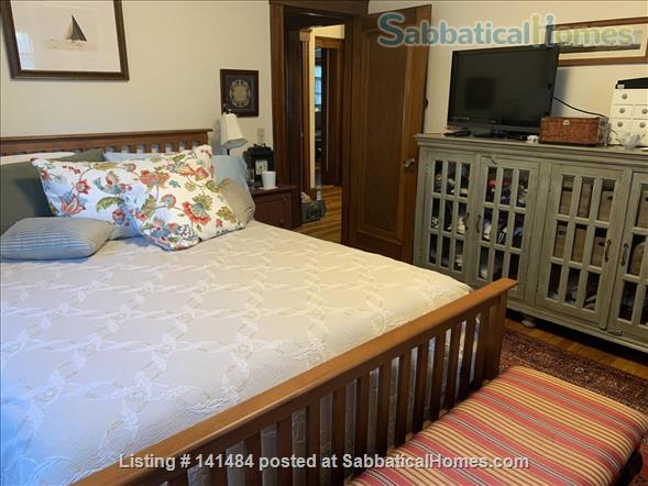 Lovely apartment minutes from Boston academic and medical centers Home Exchange in Needham, Massachusetts, United States 2