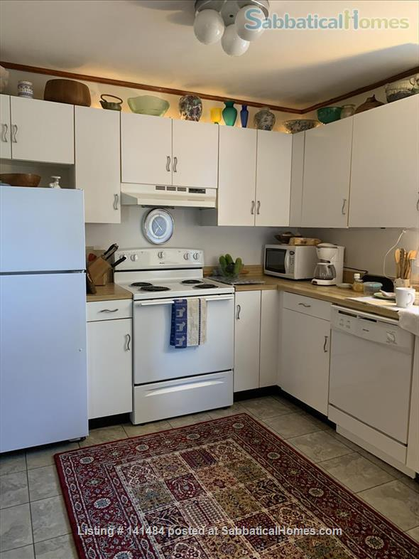 Lovely apartment minutes from Boston academic and medical centers Home Exchange in Needham, Massachusetts, United States 5