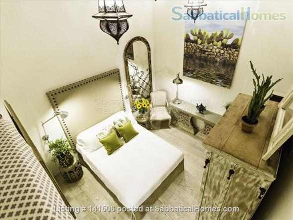 Luxury Apartment for Rent in Rome - Historic Center Home Rental in Rome, Lazio, Italy 5