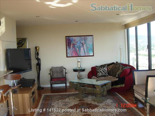 Fully Furnished Resort Living  with unobstructed Lake and Bay Views Home Rental in Oakland, California, United States 0