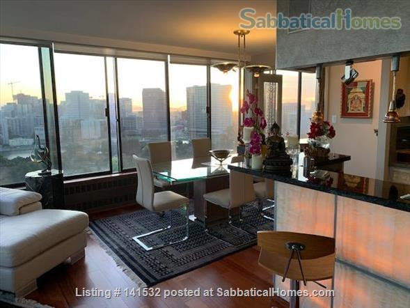 Fully Furnished Resort Living  with unobstructed Lake and Bay Views Home Rental in Oakland, California, United States 2