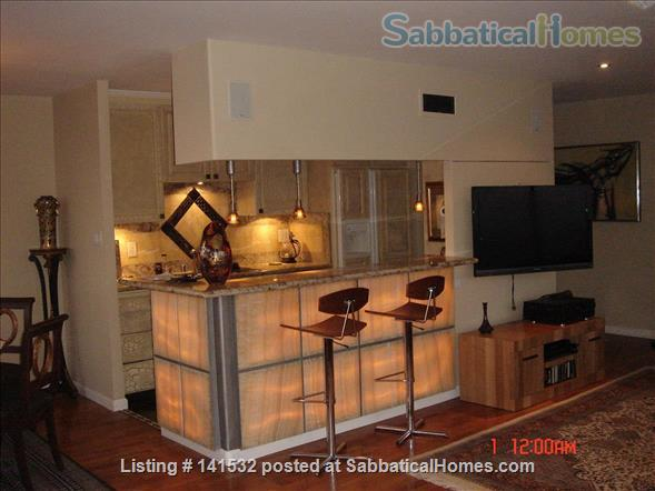 Fully Furnished Resort Living  with unobstructed Lake and Bay Views Home Rental in Oakland, California, United States 3