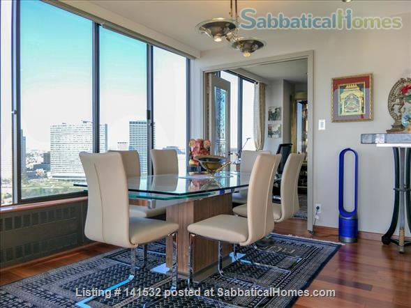 Fully Furnished Resort Living  with unobstructed Lake and Bay Views Home Rental in Oakland, California, United States 5