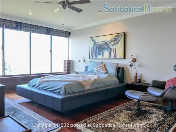 Fully Furnished Resort Living  with unobstructed Lake and Bay Views Home Rental in Oakland, California, United States 6
