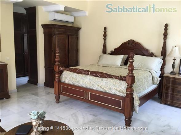Beautiful American style home for rent / exchange in Bangalore, India  Home Rental in Bengaluru, KA, India 9