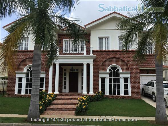 Beautiful American style home for rent / exchange in Bangalore, India  Home Rental in Bengaluru, KA, India 1