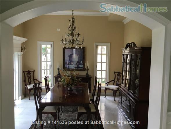 Beautiful American style home for rent / exchange in Bangalore, India  Home Rental in Bengaluru, KA, India 0