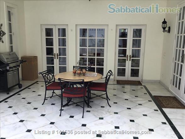 Beautiful American style home for rent / exchange in Bangalore, India  Home Rental in Bengaluru, KA, India 3