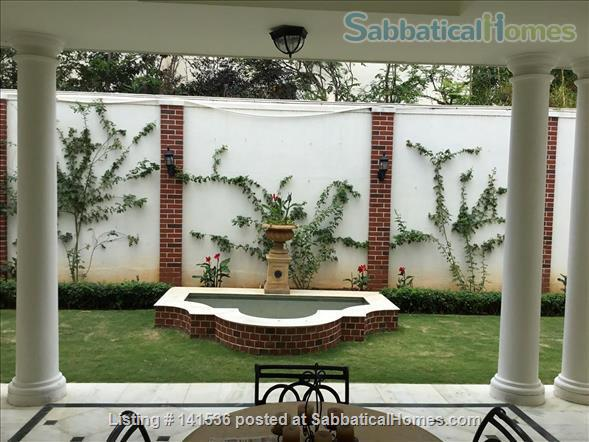 Beautiful American style home for rent / exchange in Bangalore, India  Home Rental in Bengaluru, KA, India 7