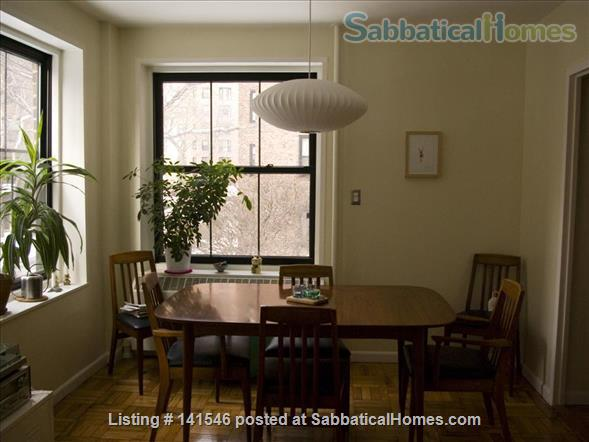 Spacious 2BR Apartment in Fort Greene, Brooklyn Home Rental in Brooklyn, New York, United States 1