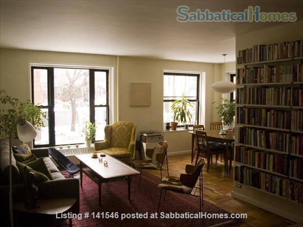 Spacious 2BR Apartment in Fort Greene, Brooklyn Home Rental in Brooklyn, New York, United States 0
