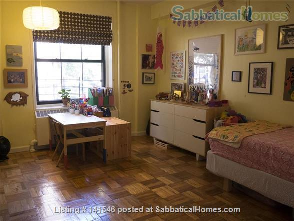 Spacious 2BR Apartment in Fort Greene, Brooklyn Home Rental in Brooklyn, New York, United States 3